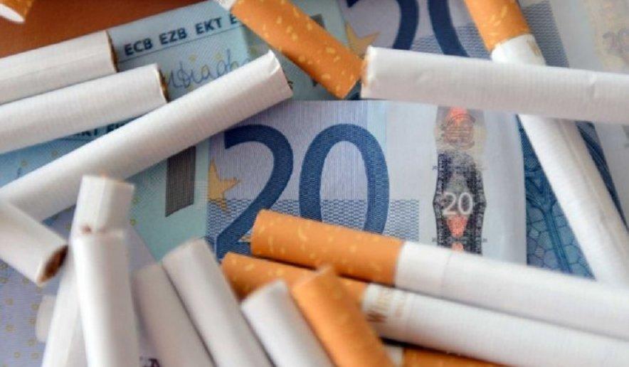 direttive sulle sigarette