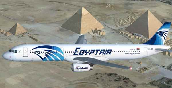 volo Egyptair