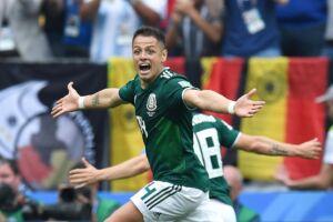 Mondiali 2018: Messico batte Germania 1-0