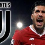 Juventus: visite mediche per Emre Can