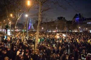Feste in Francia