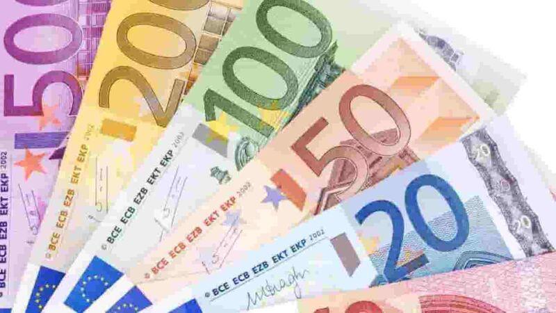 Bonus 515 euro