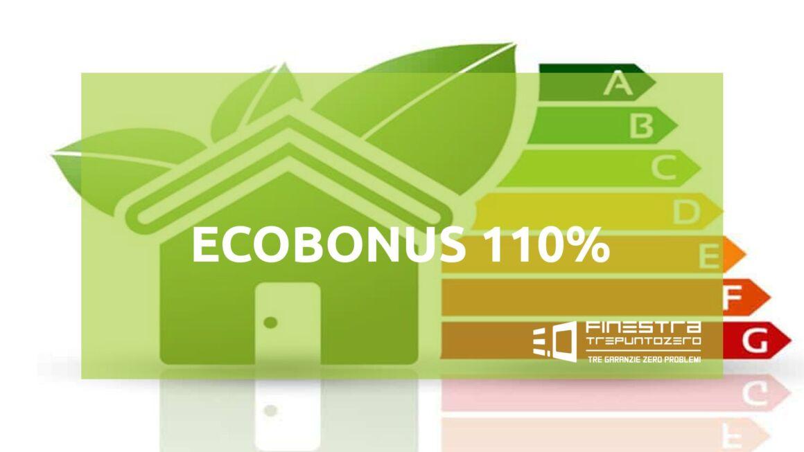 Ecobonus 110