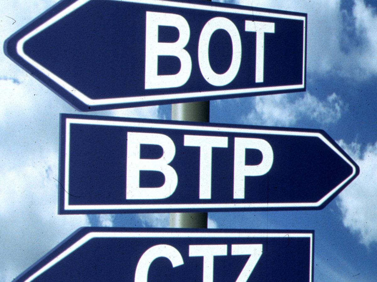 Btp 2050