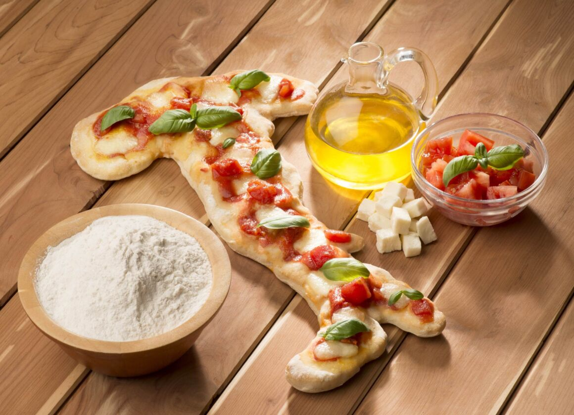 cibo italia
