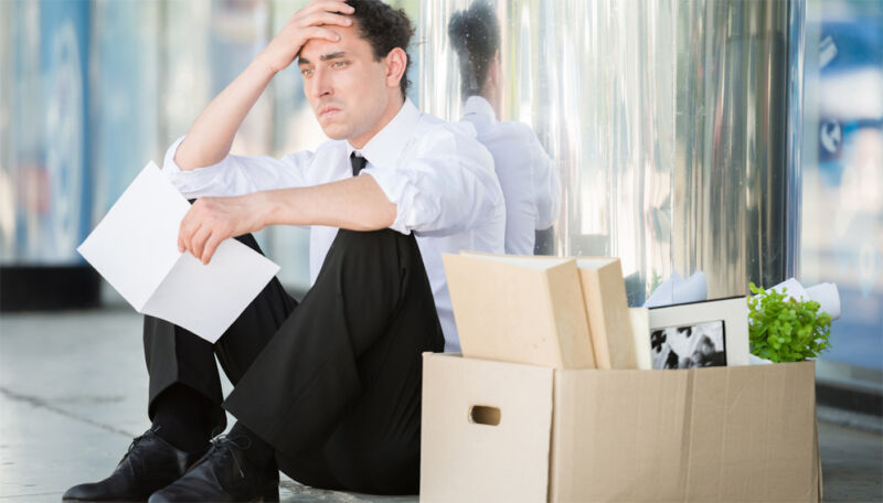 Trauma Covid: i numeri sull'occupazione fanno paura. S