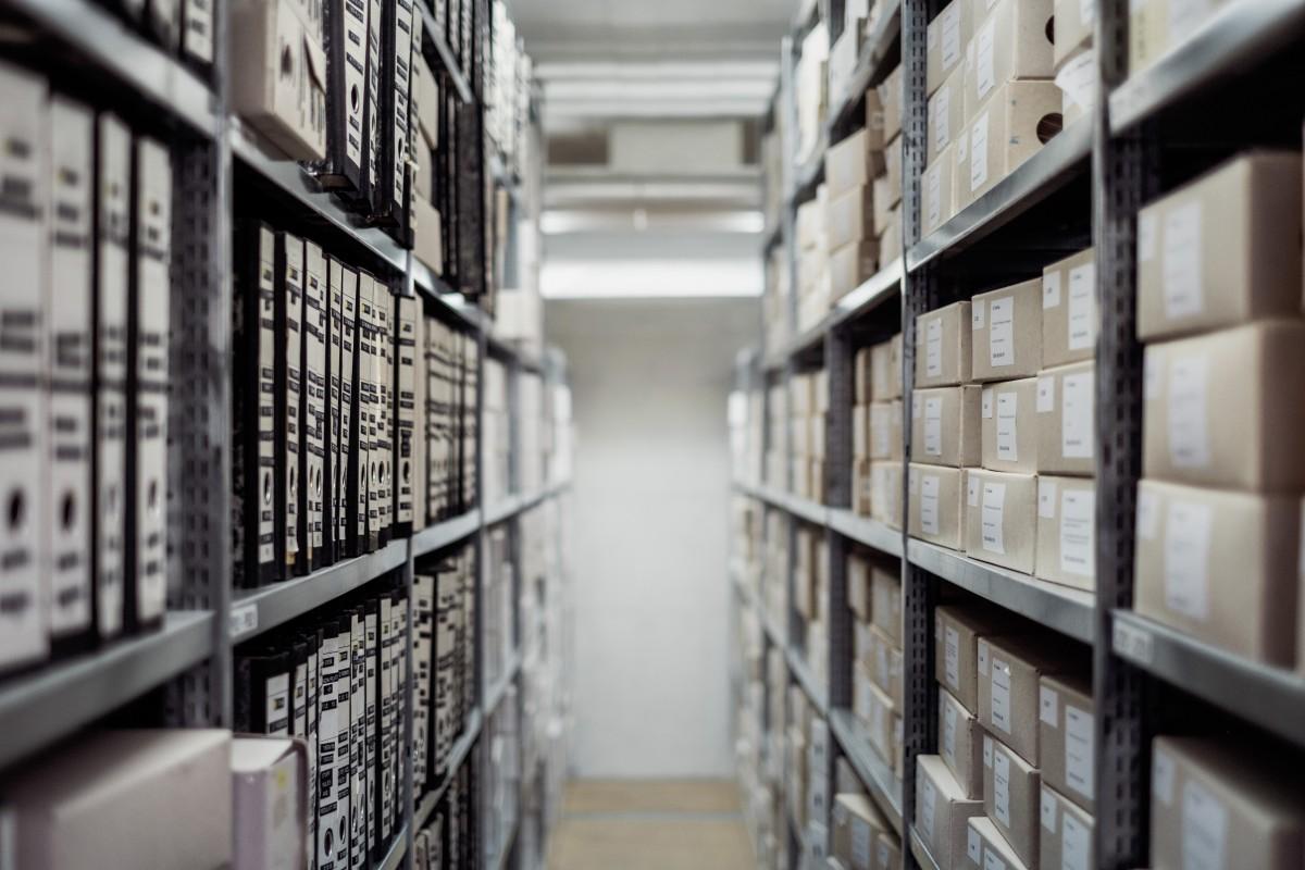 documentazione contabile