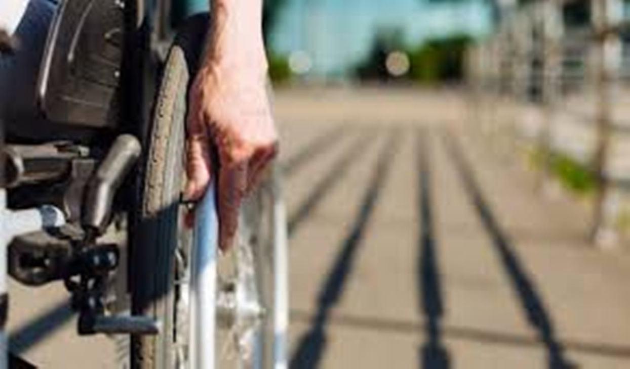 Pensione di invalidità