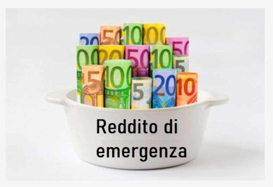 Reddito di emergenza