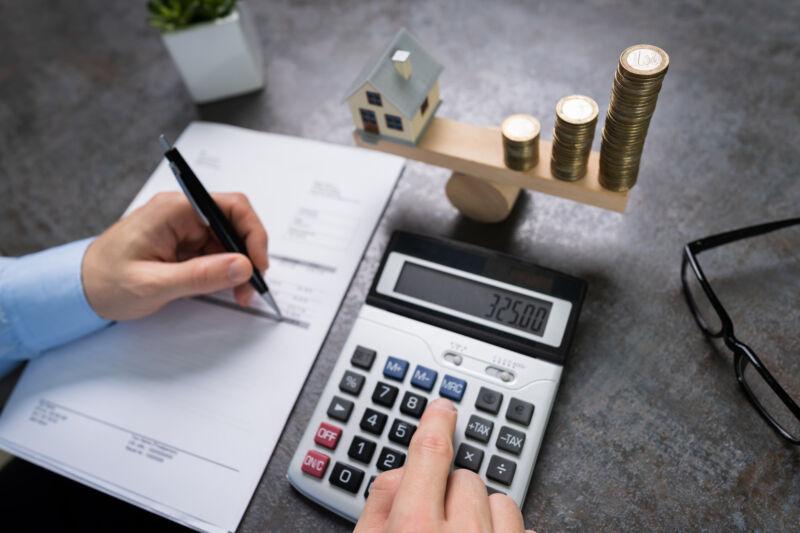 Scadenza pagamento imposte