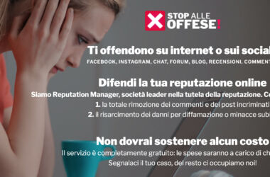 stop offese