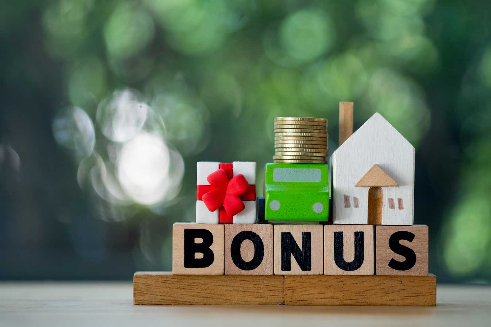 Bonus prima casa