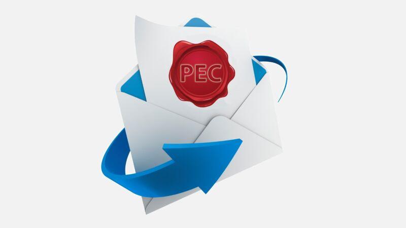 Comunicazione PEC