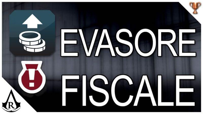 Evasore fiscale