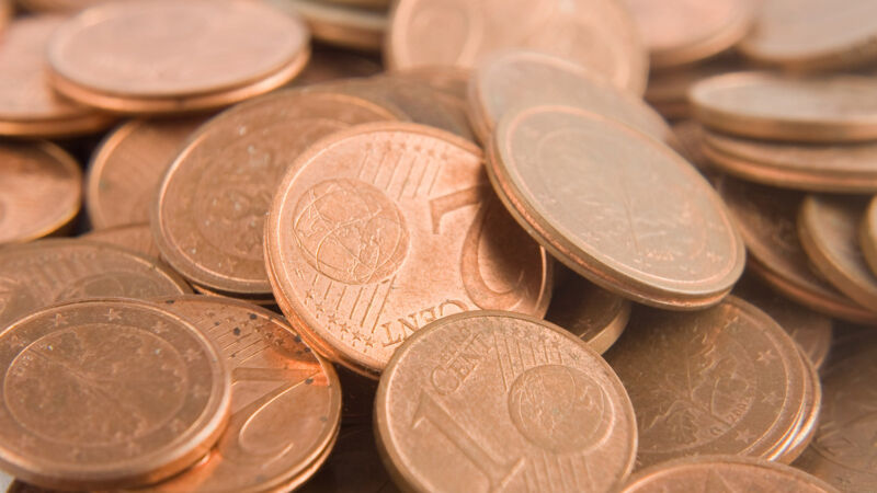 Centesimi euro