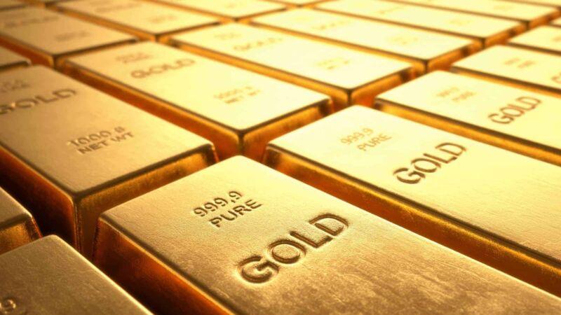 Vendere oro