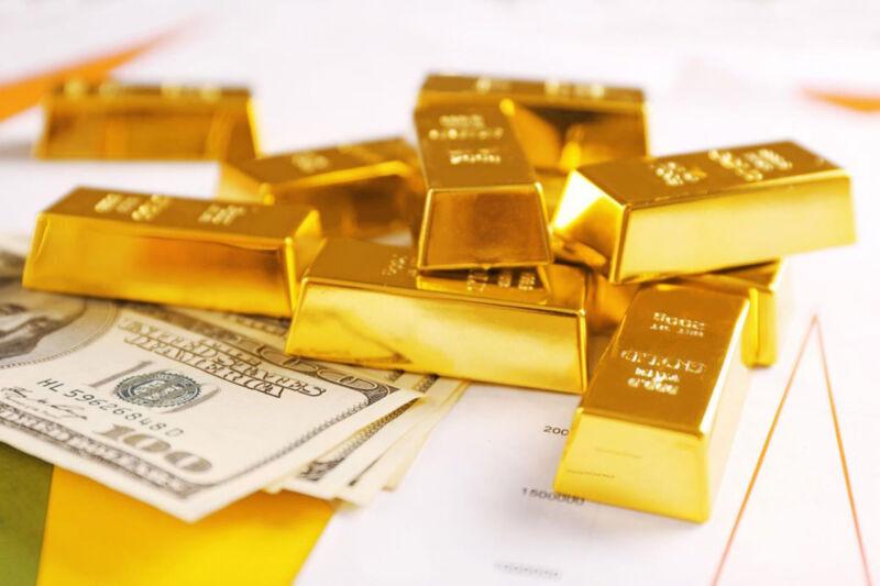 Differenza oro fisico oro finanziario