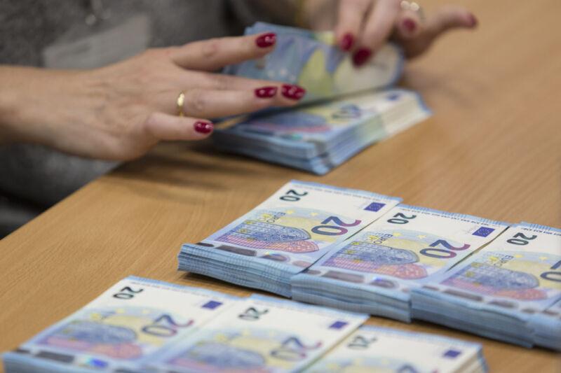 conservare soldi