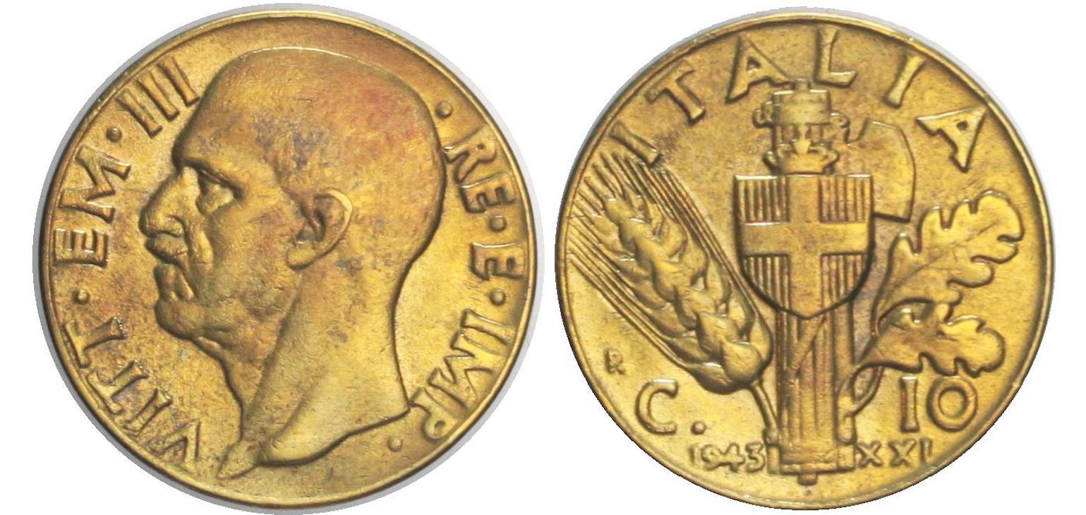 10 centesimi