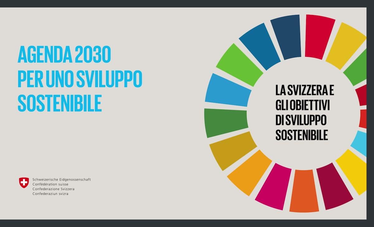 Agenda 2030 per la Svizzera