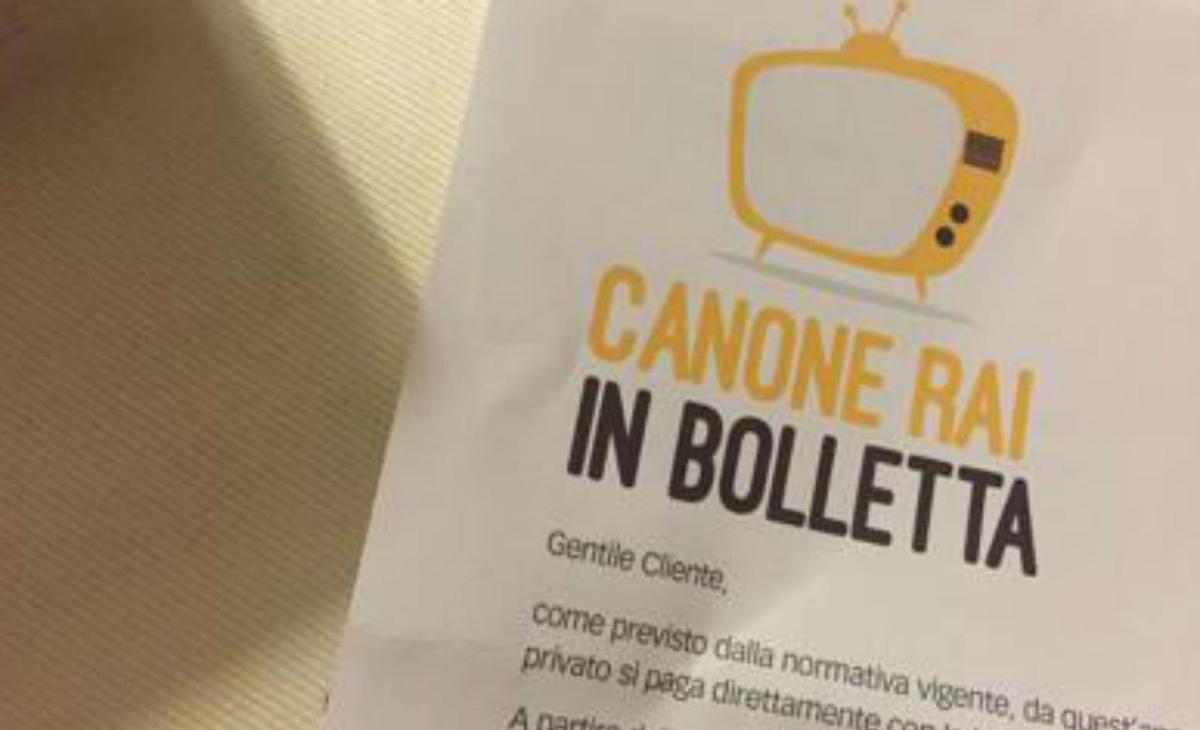 Bollettino Rai