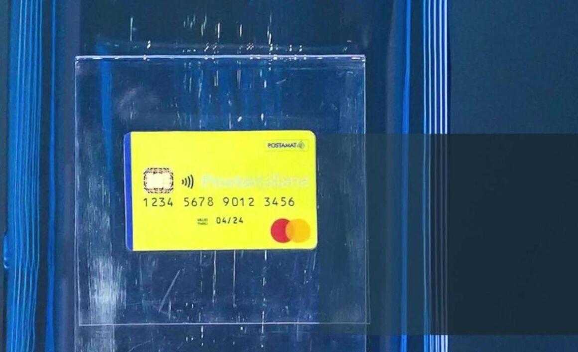 Reddito di cittadinanza carta