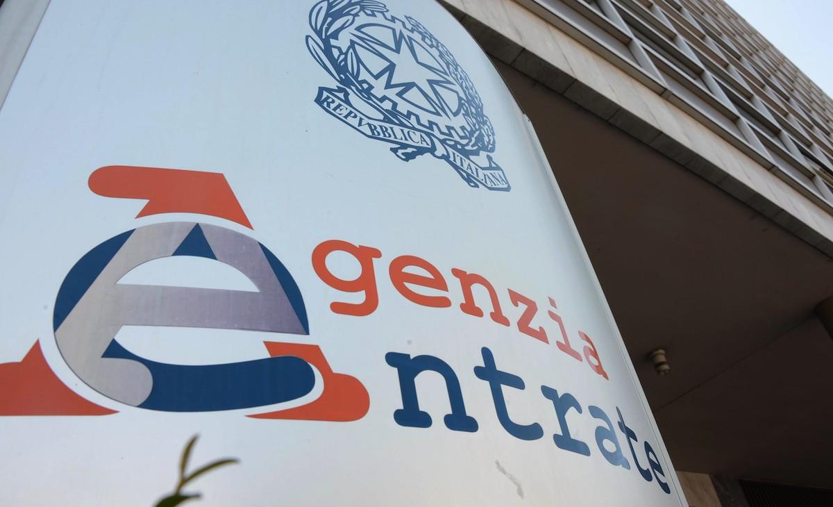 agenzia delle entrate uffici