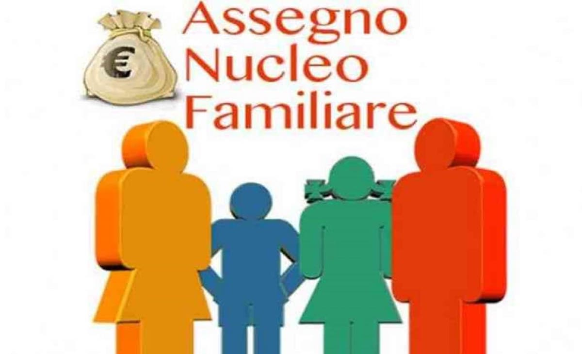beneficiari assegno nucleo familiare