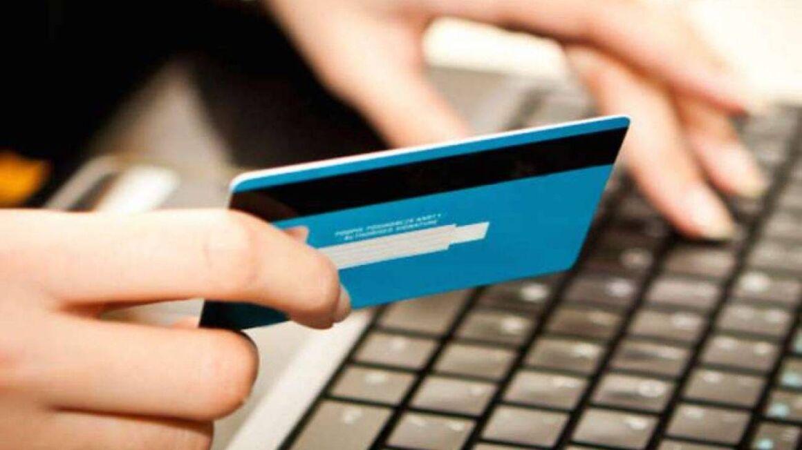 computer carta di credito