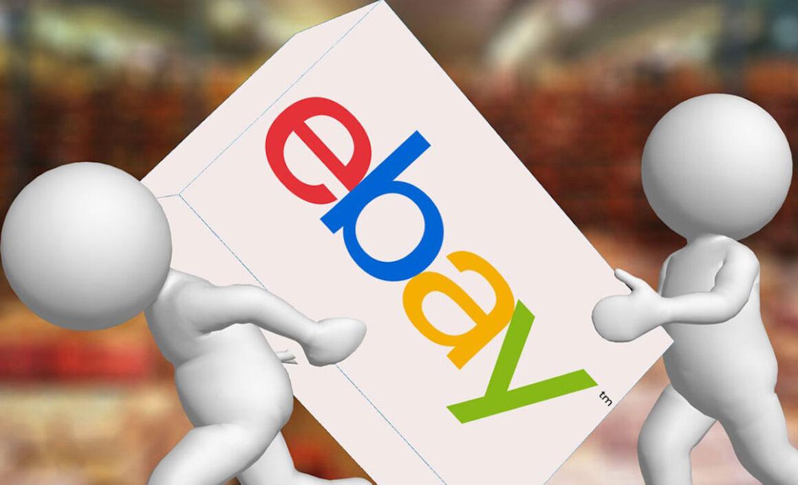 omini trasportano insegna ebay