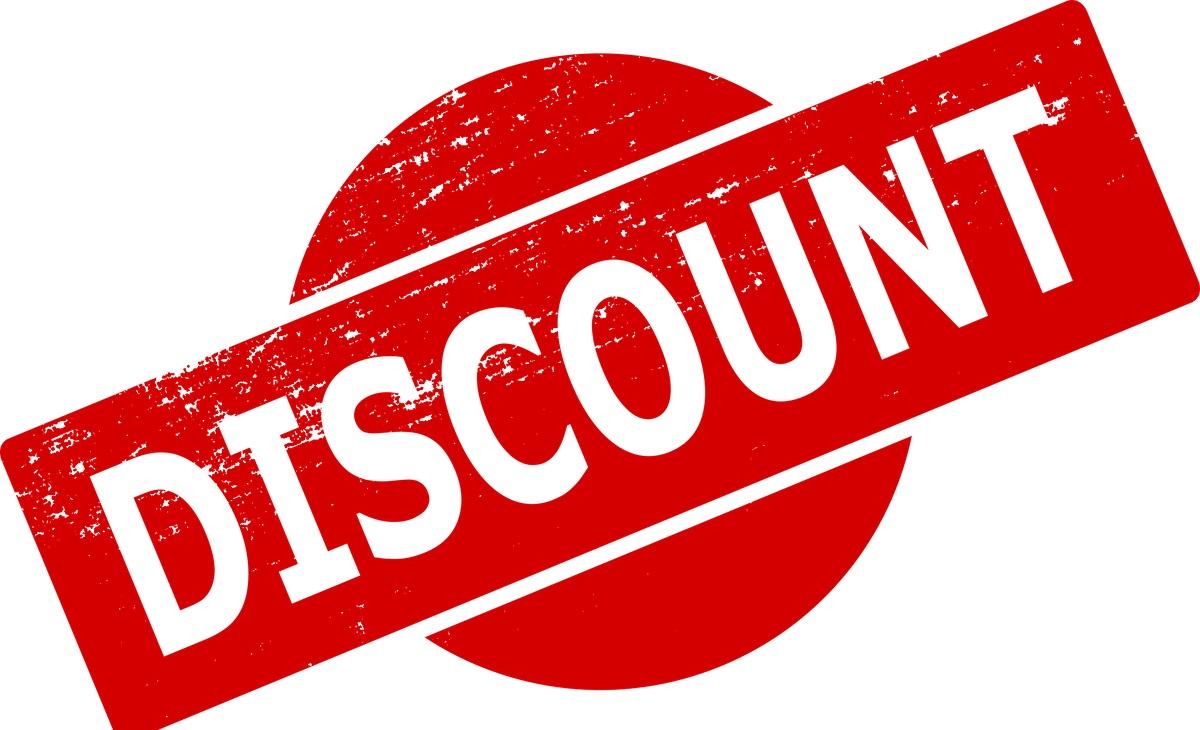 disegno discount