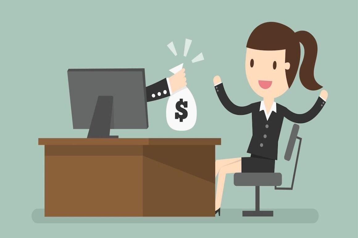 I tre migliori metodi per guadagnare online
