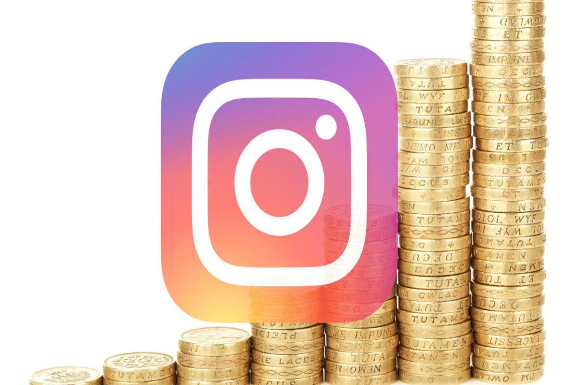 Come guadagnare su Instagram