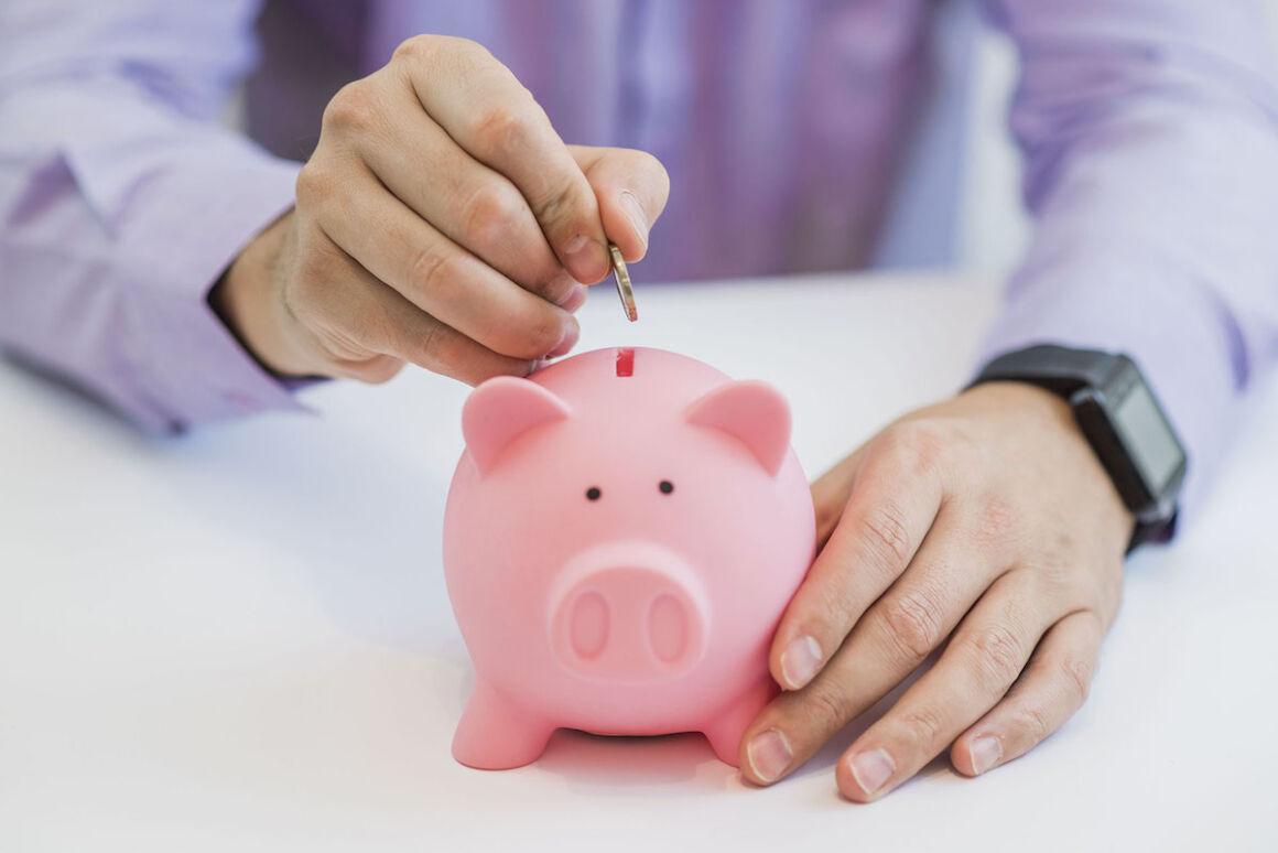 I tre modi migliori per risparmiare