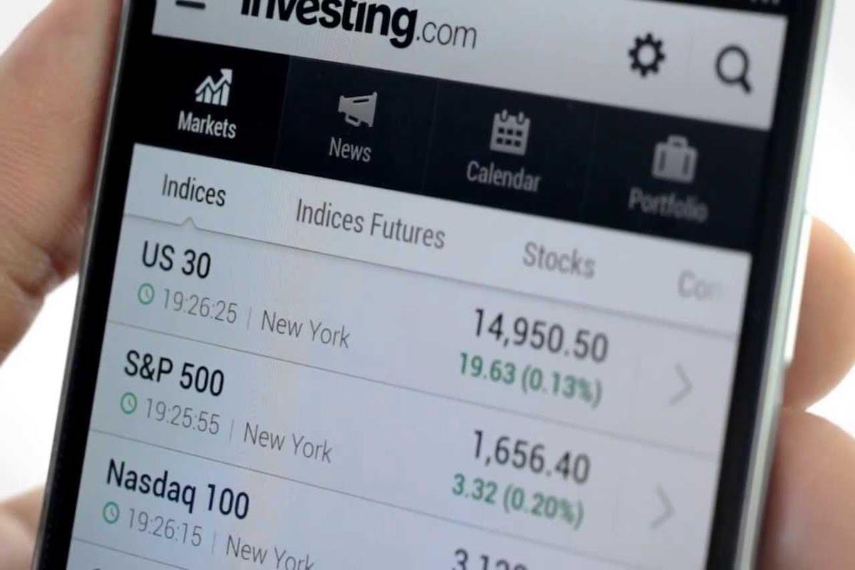 Le migliori app per investire in borsa