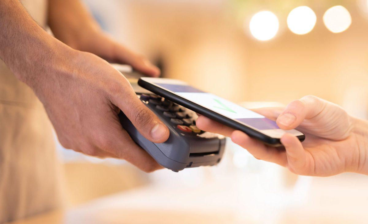 pagamento elettronico