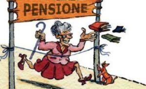 traguardo pensione