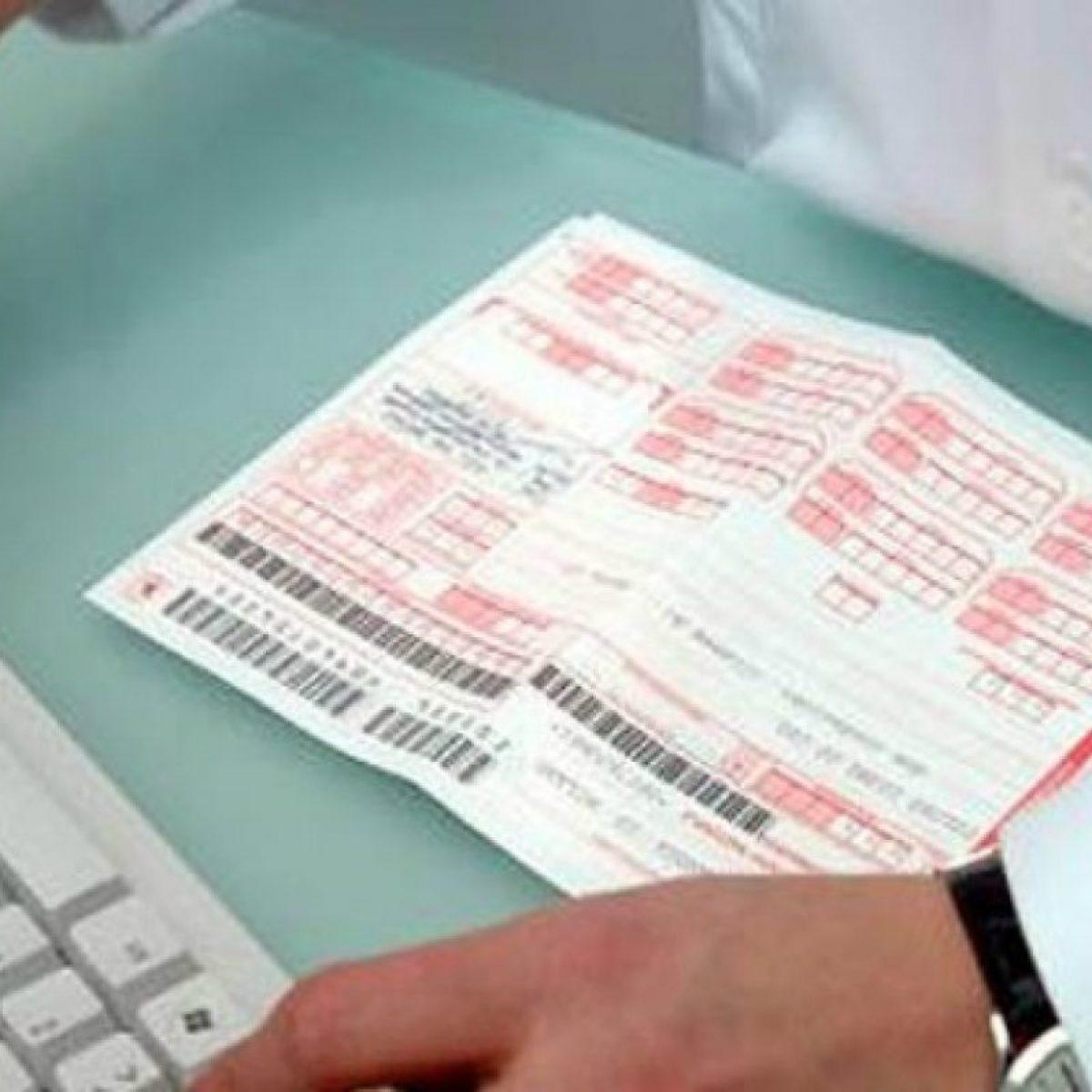 Esenzione ticket sanitario per reddito