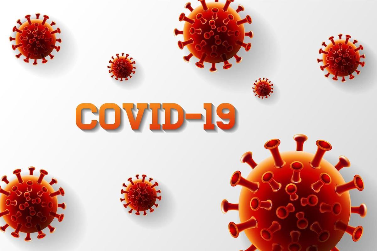 Batteri Covid 19