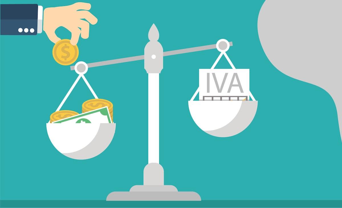 bilancia IVA