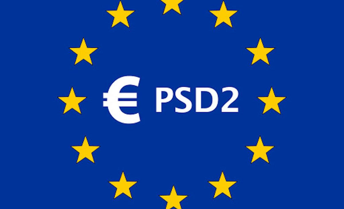 PSD 2 logo