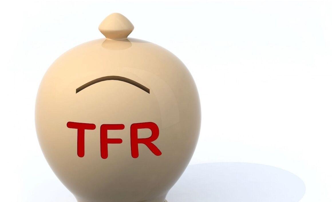 salvadanaio TFR