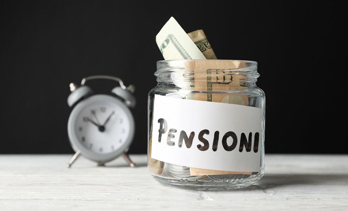 orologio pensioni