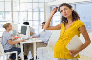 congedo maternità permesso