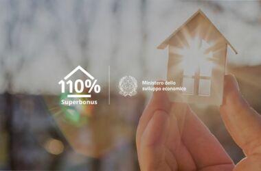 ministero dello sviluppo economico superbonus 110 per cento