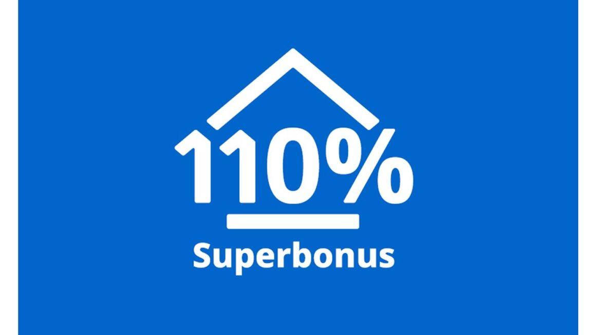 Logo superbonus