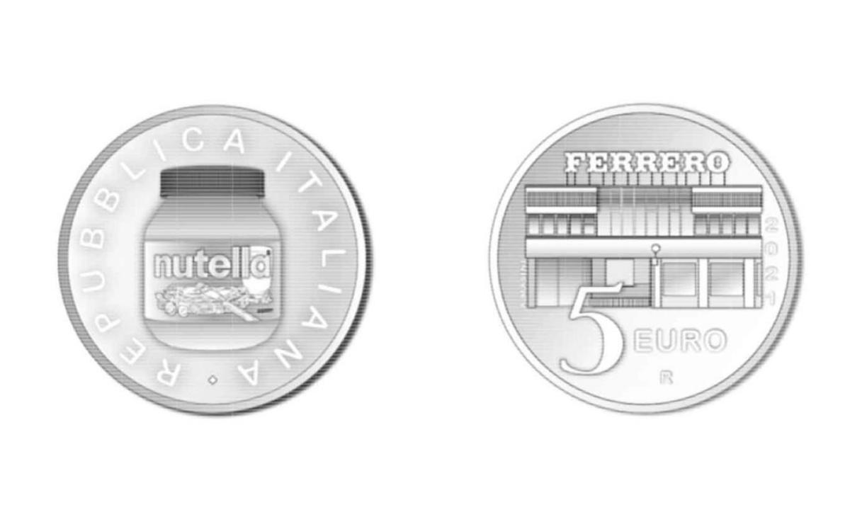 Valore della moneta della Nutella
