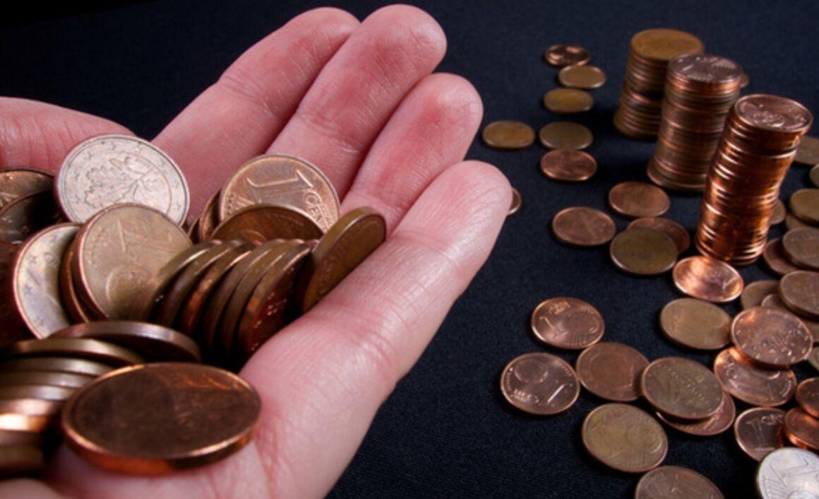Monete da 5 centesimi rare
