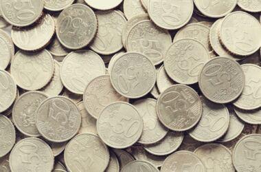 Monete da 50 centesimi di euro rare