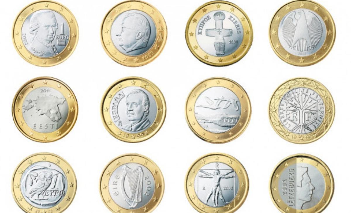 Lista monete da 1 euro rare